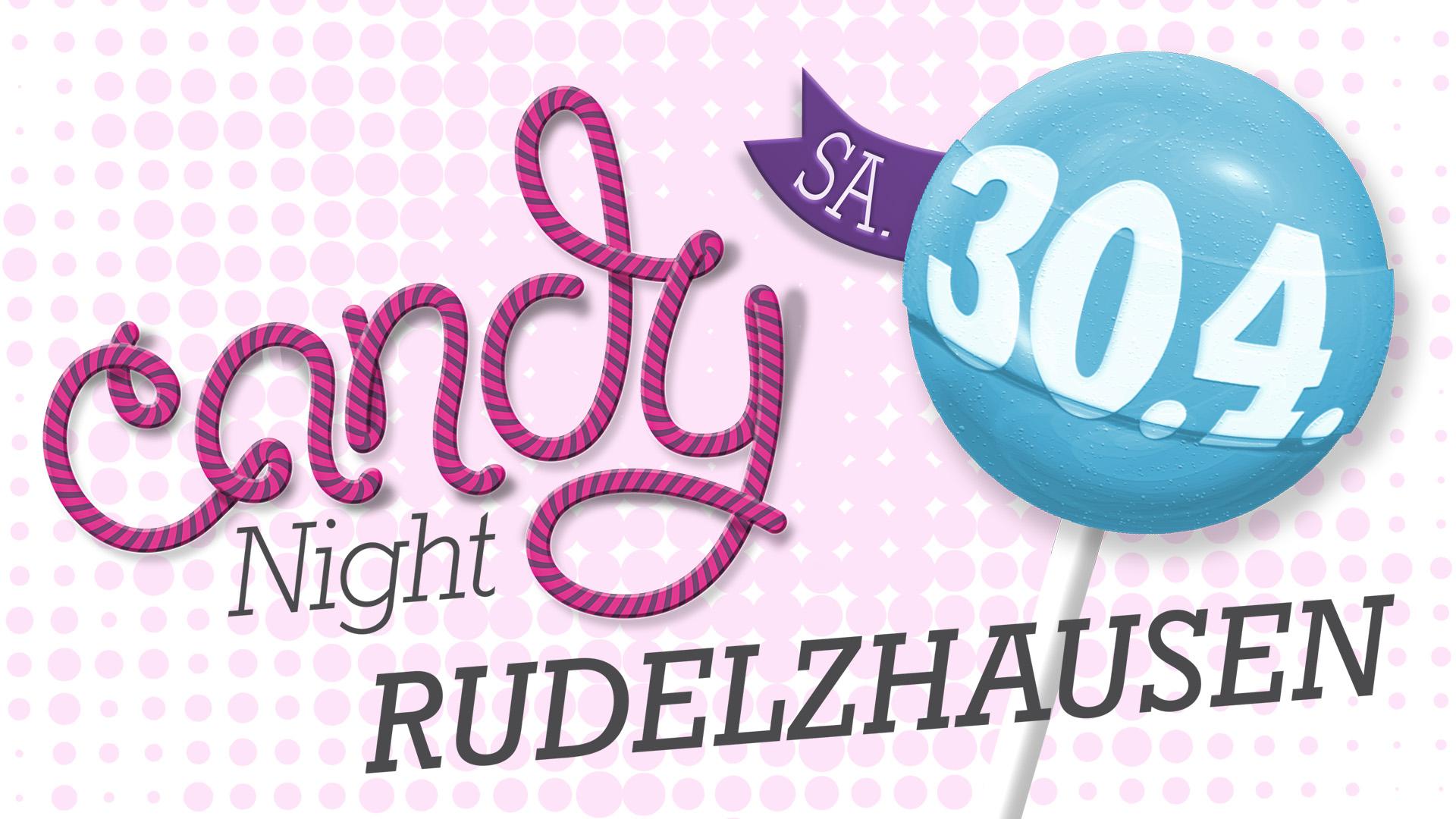 Candy Night 2014
